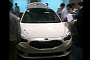 2013 Kia K7 / Cadenza Facelift First Photos