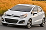 2013 Kia Rio Five-Door SX With Manual Transmission Pricing Released
