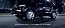 2013 Kia Sorento Commercial: Call It [Video]