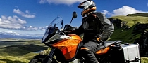 2013 KTM 1190 Adventure Features Detailed in Mattinghofen [Photo Gallery][Video]