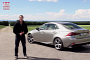 2013 Lexus IS 300 Hybrid Review by Auto Express [Video]
