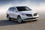 2013 Lincoln MKT Town Car Getting 2.0 EcoBoost