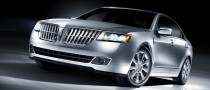 2013 Lincoln MKZ Could Be Delayed Until Second Half of 2012