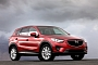 2013 Mazda CX-5 Debuts in Los Angeles With 33 MPG Highway [Photo Gallery]