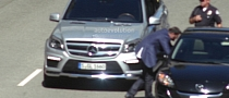 2013 Mercedes Benz GL-Class Will Debut in New York