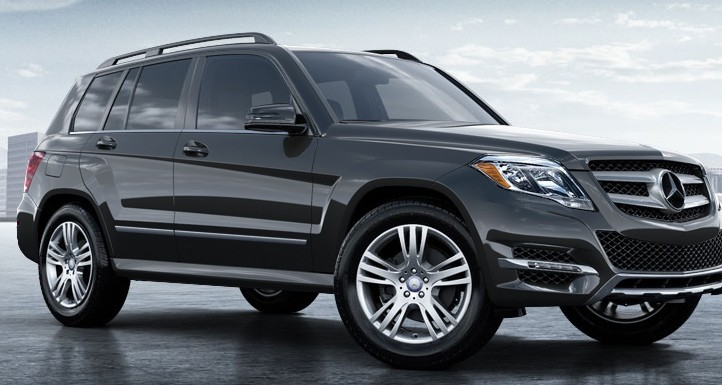 2013 Mercedes-Benz GLK250 Bluetec US Pricing, Configurator Released