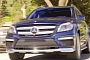 2013 Mercedes GL-Class Video Overview [Video]