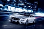2013 Mercedes SL63 AMG Renderings Released