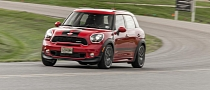 2013 MINI John Cooper Works Countryman ALL4 Review by Car and Driver