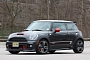 2013 MINI John Cooper Works GP Review by Autoblog