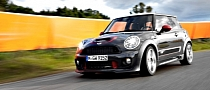 2013 Mini John Cooper Works GP Starts at $35,950 in the US
