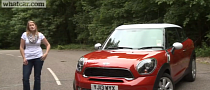 2013 MINI Paceman Review by What Car? [Video]