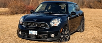 2013 MINI Paceman S ALL4 Test Drive by Autos.ca
