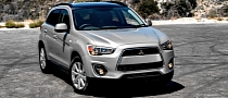 2013 Mitsubishi ASX Australian Pricing