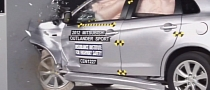 2013 Mitsubishi Outlander Sport Receives IIHS Top Safety Pick+ [Video]