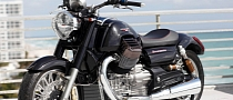 2013 Moto Guzzi 1400 California Aims To Shake the Cruiser Segment