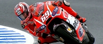 2013 MotoGP: 7.3 Earthquake, Lorenzo in Pole