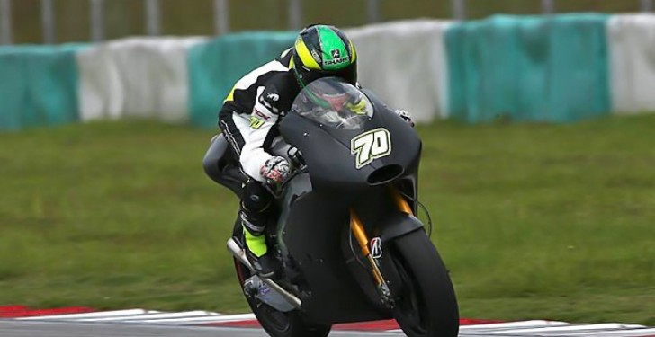 2013 Motogp An Interview With Michael Laverty The 31 Years Old Rookie Autoevolution