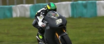 2013 MotoGP: An Interview with Michael Laverty, the 31 Years-Old Rookie