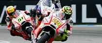2013 MotoGP: Andrea Iannone Will Not Ride at Laguna Seca