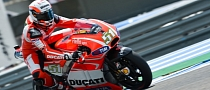 2013 MotoGP: Ben Spies Misses Le Mans, Pirro Will Ride His Ducati