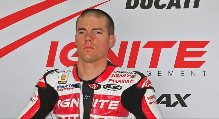 2013 MotoGP: Ben Spies Will Not Ride at Jerez