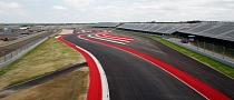 2013 MotoGP Circuit of the Americas Gets Final Tweaks Before Honda and Yamaha Tests