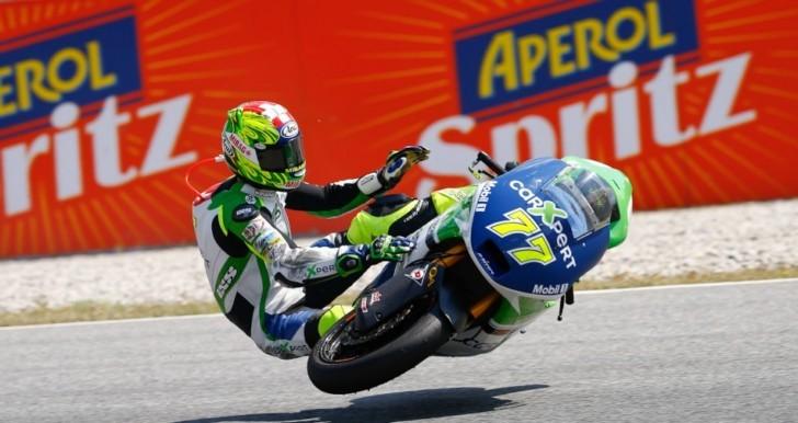 2013 MotoGP Crash Report - autoevolution