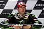2013 MotoGP: Crutchlow's First-Ever Pole as Lorenzo Flies Back after Surgery