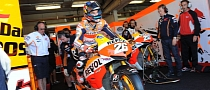 2013 MotoGP: Doctor Rossi Declares Lorenzo and Pedrosa Fit to Race