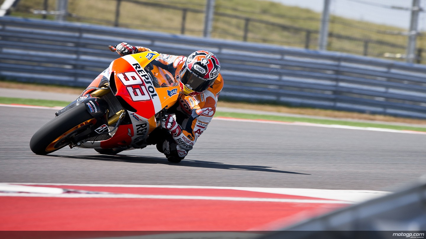 2013 MotoGP: Dovizioso and Hayden Speak about Marc Marquez - autoevolution