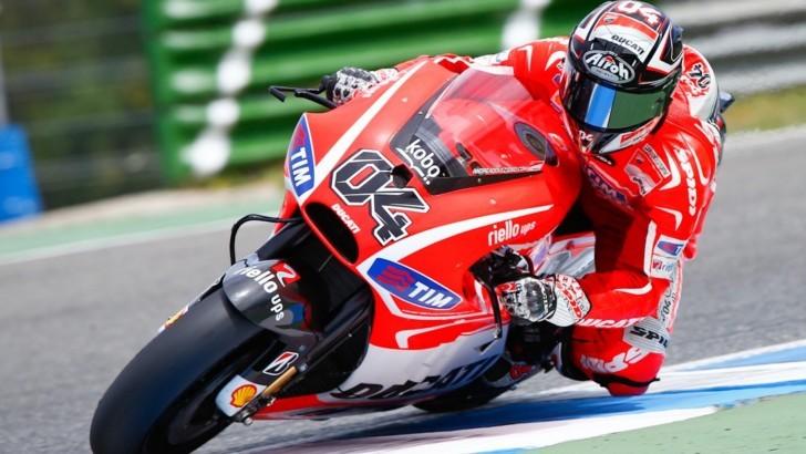 2013 MotoGP: Ducati Prepares Rider Trio for Mugello - autoevolution