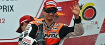 2013 MotoGP: Fierce Battle Expected in End-Season Triple Header