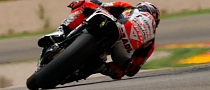 2013 MotoGP: Good Weather Finally Allows Proper Testing