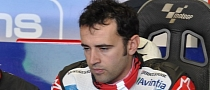 2013 MotoGP: Hector Barbera Arrested for Beating His Girlfriend