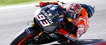 2013 MotoGP: Honda and Yamaha Test 2014 Bikes at Misano