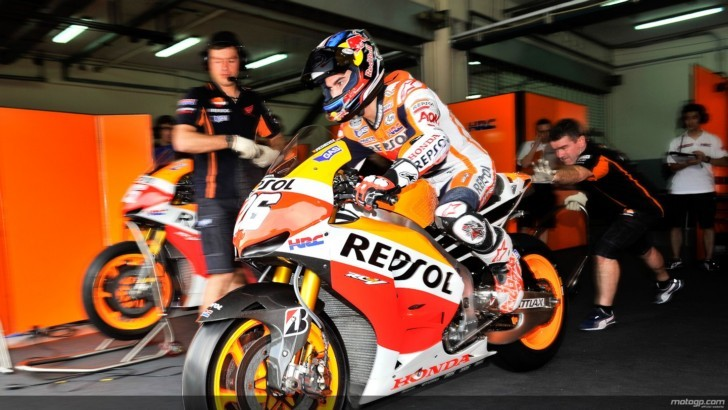 2013 MotoGP: Honda Offers Special Fan Packs for the COTA Race