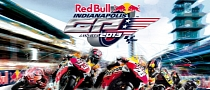 2013 MotoGP: Honda VIP Packages Available for Indianapolis