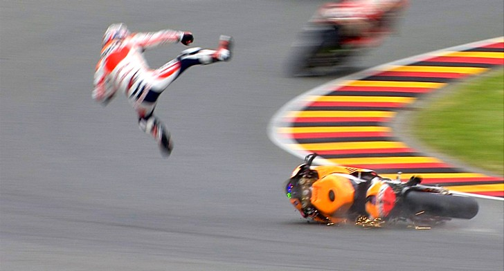 2013 MotoGP: Jorge Lorenzo and Dani Pedrosa Still Need Some Recovery