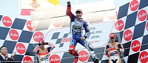2013 MotoGP: Jorge Lorenzo Wins at Motegi, Title Decided at Valencia