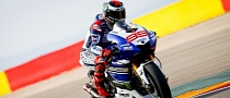 2013 MotoGP: Lorenzo, Nothing to Lose and Everything to Win