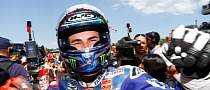 2013 MotoGP: Lorenzo Wins Home Race, Crash Fest in Barcelona