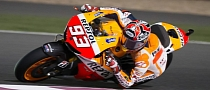 2013 MotoGP: Marquez 0.001 Seconds Faster than Lorenzo