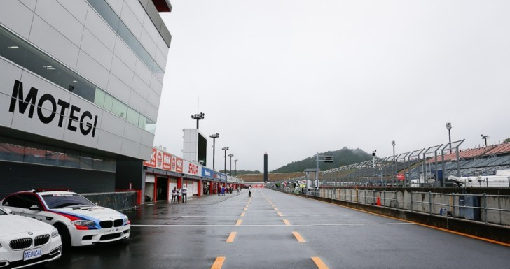 2013 MotoGP: Motegi FP Canceled for All Three Classes