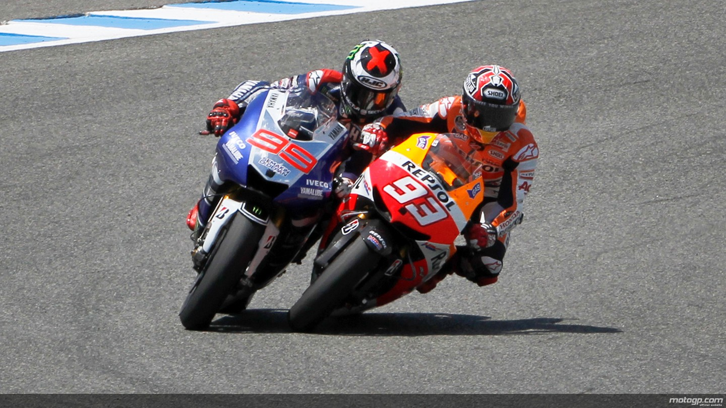 2013 motogp no penalty for marquez for jerez incident autoevolution 4 photos voltagebd Images
