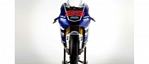 2013 MotoGP: Official Yamaha Team Pictures Surface [Photo Gallery]