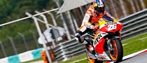 2013 MotoGP: Pedrosa Leading the FP2, Yamaha Looking for Better Solutions