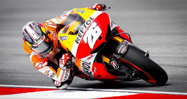 2013 MotoGP: Pedrosa Leads Sepang FP1, Circuit Confirmed Through 2016