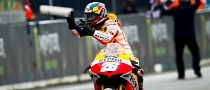 2013 MotoGP: Pedrosa's First-Ever Win at Le Mans