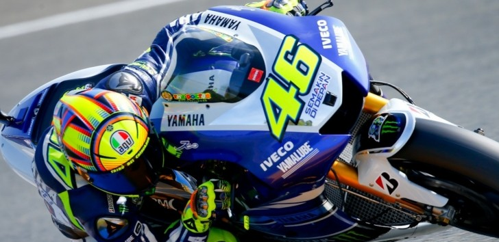 2013 MotoGP: Rossi Admits His Yamaha Still Needs Improvement